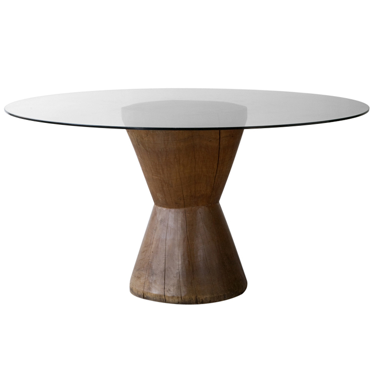 Dining Table by Jose Zanine
