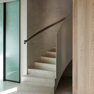 Park House by Leeton Pointon Architects