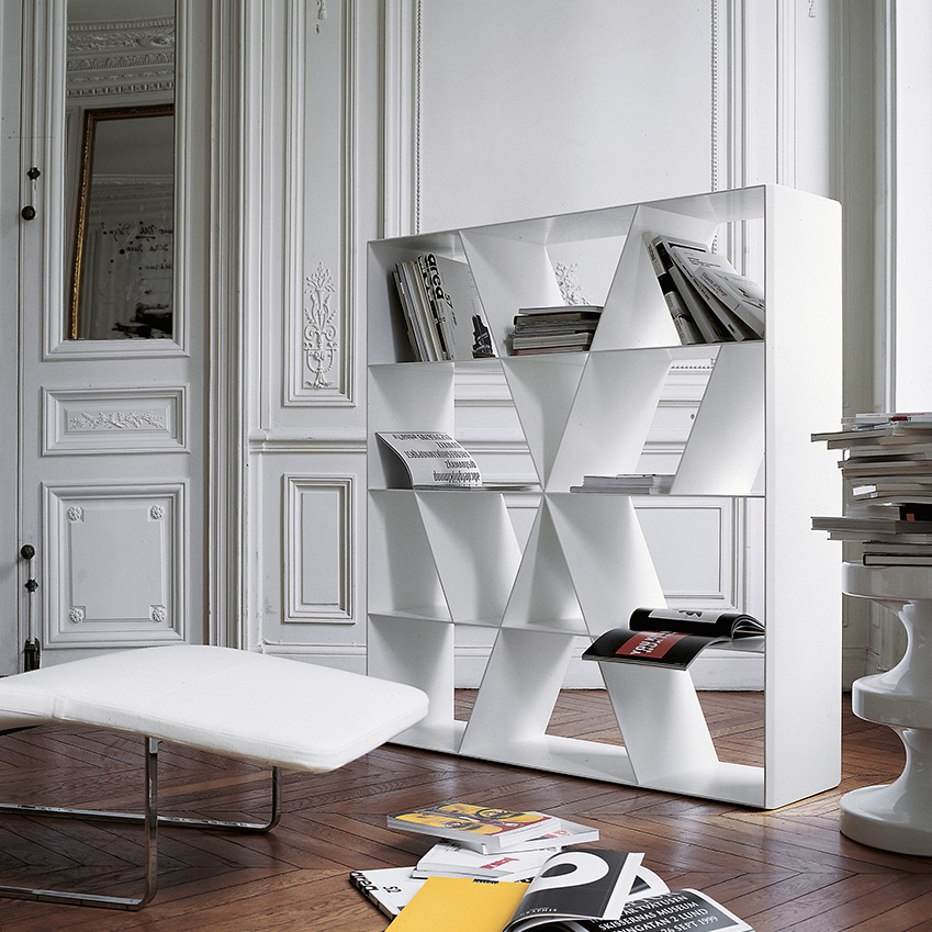 Shelf-X, B&B Italia