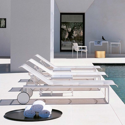 Richard Schultz lounge chairs
