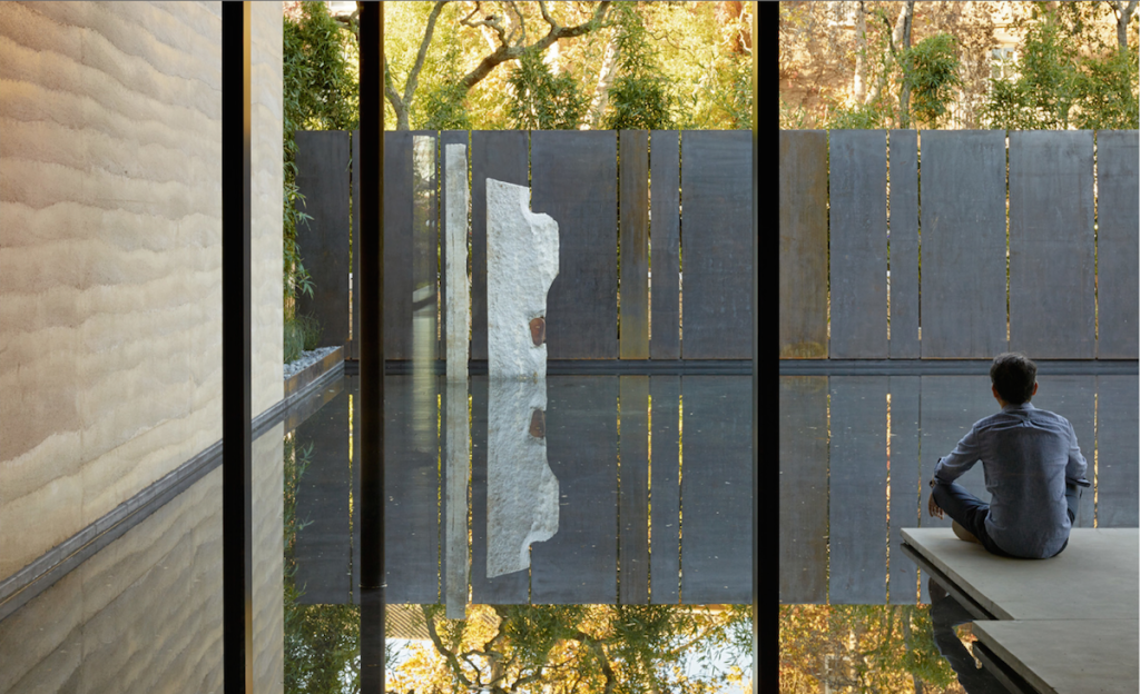 Windhover Contemplative Center