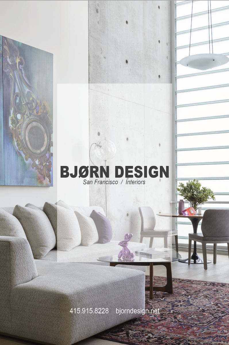 Bjorn Design, Fog Fair