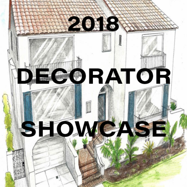 DECORATOR SHOWCASE