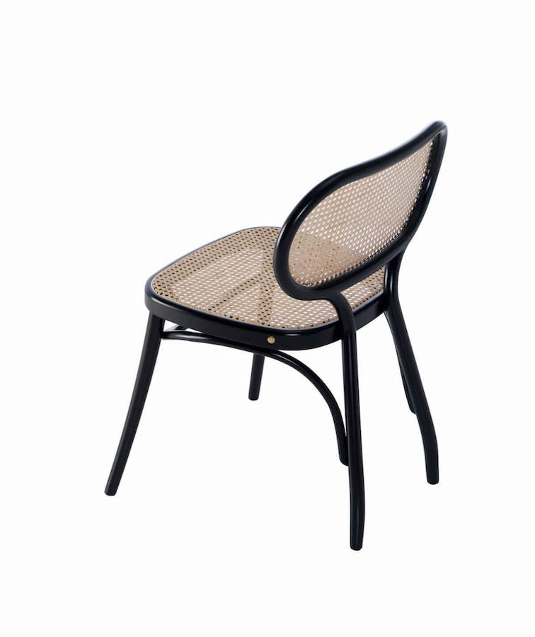 Coates Side Chair by Thonet #bjornstudio
