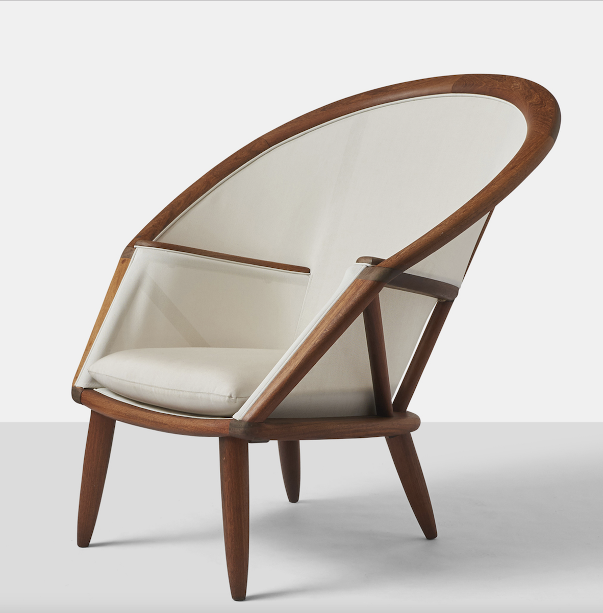 Nana Chair from Almond & Company, Bjorn Design