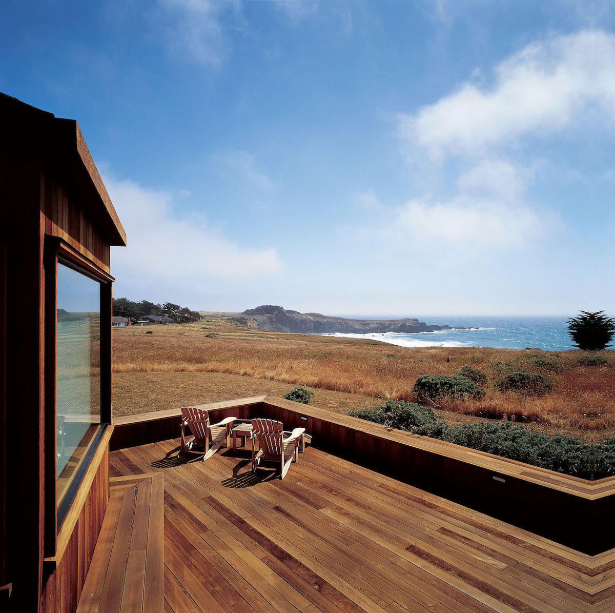 #josephesherick #searanch #bjorndesign_ca
